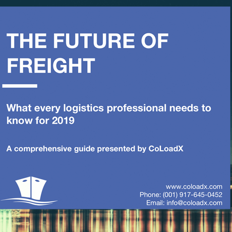 CoLoadX Presents: The Future of Freight